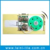 Recordable Sound Chip For Paper Card