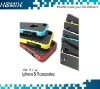 PC+TPU Case for iPhone 5