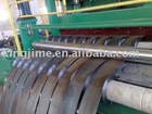 steel coils slitter machine for hot rolled steel