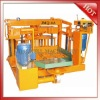 Best Selling Top Quality concrete block making machine