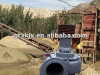 "7"" Small Sand Suction Dredger Pumps for sale"