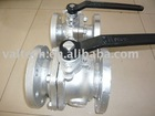DN25/DN300 JIS Ball valve