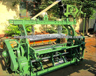 "1515-56"" double channel with Multi-box shuttle loom machine"