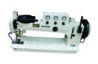 heavy duty thread zigzag sewing machine/ Taiwan roller presser(3.4)