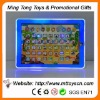 Russion language Kids Touch screen -ABC Y-pad learning computer