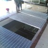 steel grating, bar grating, floor grating, stair treads, trench grating