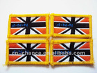 offer cheap embroidered patch for flag