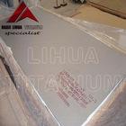 Grade 5 Titanium Plate ASTM B265 with EN10204 3.1 certificate