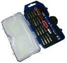 18pcs precision screwdriver set,
