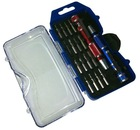 18pcs precision screwdriver set,