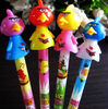 fashion colour bird mechanical pencil