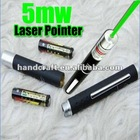 5mw laser pen, green pointer pen