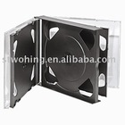 Multi CD Jewel Box/CD box/ CD case/ for 4-6 Disc