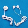 Remote Control Headphone Earphone For PSP