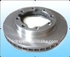 high carbon brake disc