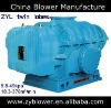 ZYL52 roots blower in aquaculture equipment