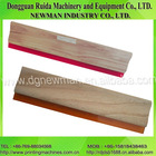 Squeegee screen printing scraper ink scratching tool wood handle