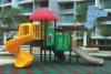 Outdoor Slides, Outdoor Playground Slides Series