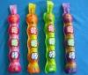 quantong plastic juice pouch