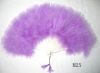 Turkey Marabou Fan-M25