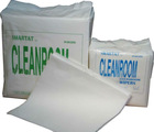 Cleanroom wiper from ISO Certified manufacturer