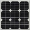 Monocrystalline silicon,high efficiency 20W solar panel