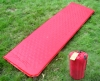 Outdoor camping Sleeping self-inflating Mat