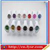 new fashion Unisex digital silicone quartz watch