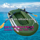 PVC inflatable couple touring boat EN71 approved