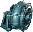 Ship centrifugal pump
