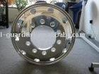 Forged Aluminum Truck Wheel (8.25*22.5)