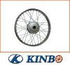 CG125 motorcycle front spoke wheel 2.75-18