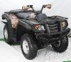 700cc CVT/4WD EEC ATV ATV QUAD EEC QUAD(TKA700E)