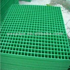 12.6 to 63mm thick Fiberglass grating FRP grating, GRP grating