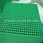 12.6 to 63mm thick Fiberglass grating FRP grating, GRP grating