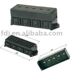 auto 44 way electrical Fuse holder/ box, fuse cover
