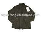 latest fashion jacket professional manufacturer(j003)