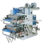 YT series six colour flexographic printing machine