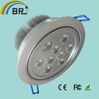 CE Approved High Quality LED Downlight 9W China