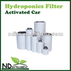 """10"""" HYDROPONICS AIR ACTIVATED CARBON FILTER"""