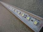 LED Aluminum article lamp