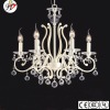 Hot sell 2012 Crystal Chandelier lamp MD1033/6