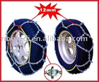 KN(V-BAR) Snow Chains with tuv/gs v5117 certificate