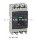 Moulded Case Circuit Breaker EasyPact EZC400-3P