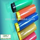 Custom hard plastic pipe