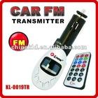 hot sale car mp3 player FM Transmitter