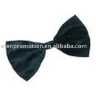fashionable stylish exquisite polyester bow tie