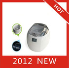 NEW ultrasonic jewelry cleaner with CE certificated