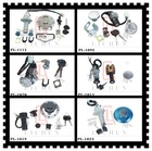 specialty produce motorcycle switch lock set