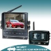 5.6 Inch Wireless camera system with digital monitor